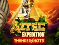 Aztec Expedition Thundershots logo