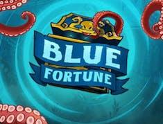 Blue Fortune logo