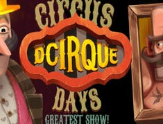 D'Cirque logo