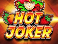 Hot Joker logo