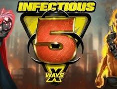 Infectious 5 logo