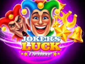 Jokers Luck Deluxe