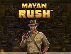 Mayan Rush™ logo