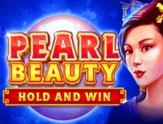Pearl Legend Hold and Win logo