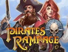 Pirates Rampage logo