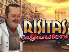Risitas En Gánsters logo