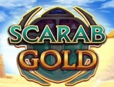 Scarab Gold logo