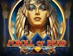 Scroll of Dead logo