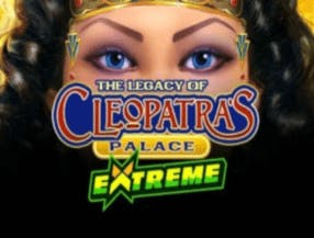 The Legacy of Cleopatra's Palace Extreme