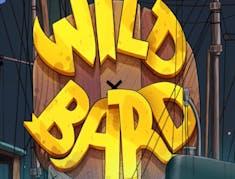 Wild Bard logo