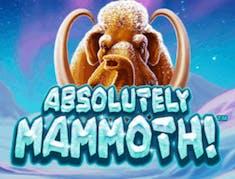Absolutely Mammoth logo