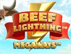 Beef Lightning logo