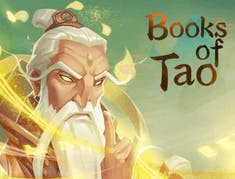 Books of Tao logo
