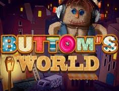 Buttom's World logo