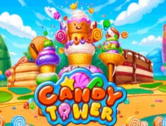 Candy Tower logo