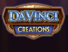 Da Vinci Creations logo