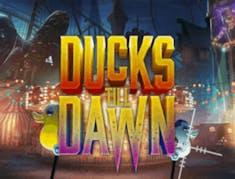 Ducks Till Dawn logo