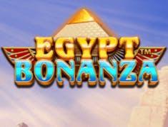 Egypt Bonanza logo