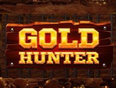 Gold Hunter logo