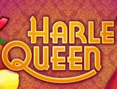 Harlequeen logo