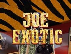 Joe Exotic logo