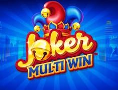 Joker Multi Win logo