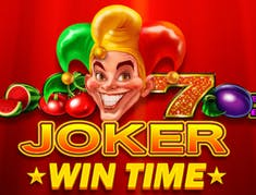Joker Win time logo