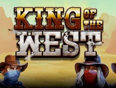 King of The West logo