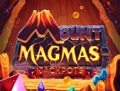 Mount Magmas logo