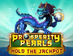 Prosperity Pearls logo