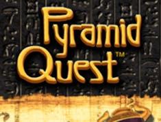 Pyramid Quest logo