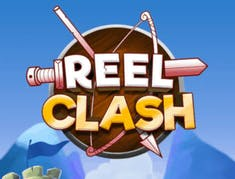 Reel Clash logo