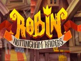 Robin - Nottingham Raiders
