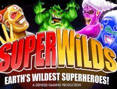 SuperWilds logo