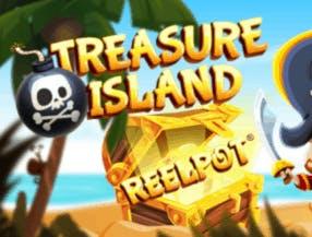 Treasure Island Reelpot