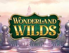 Wonderland Wilds logo