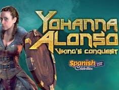 Yohanna Alonso Viking's Conquest logo