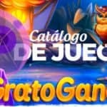 Tragaperras Anakatech exclusivas GratoGana