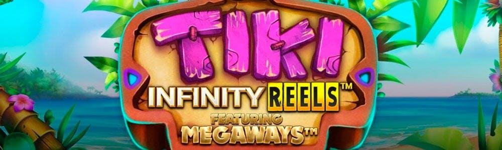 Playas infinitas, Infinity Reels y Megaways