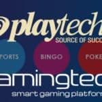 Playtech incluye las tragaperras Gamingtec