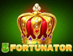 5 Fortunator logo