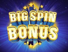 Big Spin Bonus logo