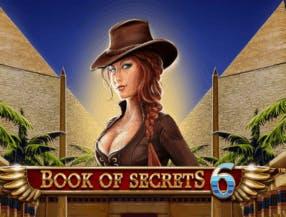 Book of Secrets 6