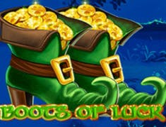 Boots Of Luck logo