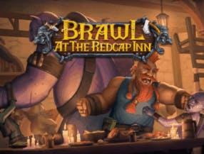 Brawl at the Redcap Inn