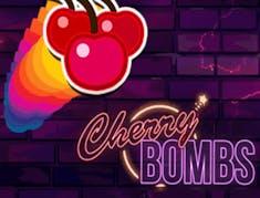 Cherry Bombs logo