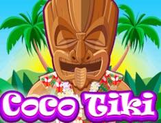 Coco Tiki logo