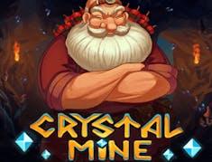 Crystal Mine logo