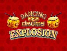 Dancing Drums Explosion logo