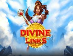 Divine Links logo